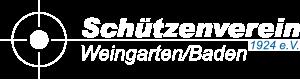 Schützenverein Weingarten 1924 eV